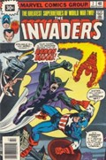 INVADERS, THE #7A