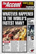 WHATEVER HAPPENED TO THE WORLD'S FASTEST MAN