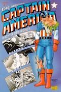 CAPTAIN AMERICA ABENTEUER VON  #3