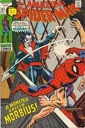 AMAZING SPIDER-MAN #101B