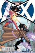 AVENGERS VS. X-MEN #10-RI