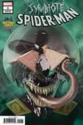 SYMBIOTE SPIDER-MAN #1-MID