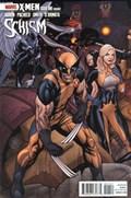 X-MEN: SCHISM #1C