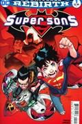 SUPER SONS #1B