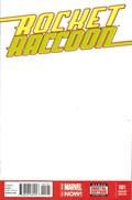 ROCKET RACCOON #1F