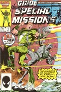 G.I. Joe: Special Missions #1C