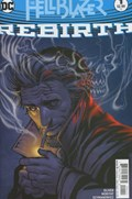 HELLBLAZER, THE: REBIRTH #1