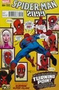 SPIDER-MAN 2099 #4A
