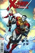 X-MEN PRIME #1C