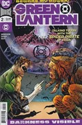 GREEN LANTERN, THE #2
