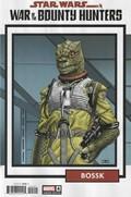 Star Wars: War Of The Bounty Hunters #4-RI-A