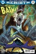 ALL-STAR BATMAN #8B  Variant Cover Giuseppe Camuncoli Variant Cover