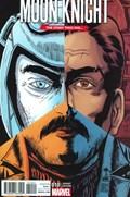 MOON KNIGHT #10A  Variant Cover Francesco Francavilla/Wilfredo Torres/James Stokoe Story Thus Far Variant Cover