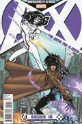 AVENGERS VS. X-MEN #10C