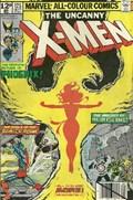 X-MEN #125