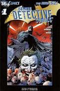 DETECTIVE COMICS #1-DIAM