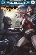 BATMAN #1-LEGC-A
