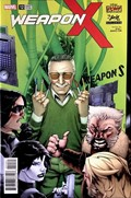 WEAPON X #12-STAN