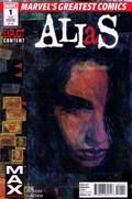 ALIAS #1A
