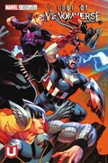 EDGE OF VENOMVERSE #1-UNLMT