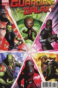 GUARDIANS OF THE GALAXY #146C