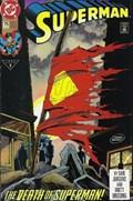 SUPERMAN #75A