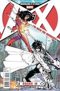 AVENGERS VS. X-MEN #10B