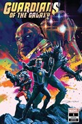 GUARDIANS OF THE GALAXY #1-AINK