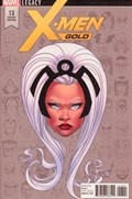 X-MEN: GOLD #13D