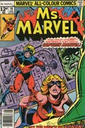 MS. MARVEL #19A