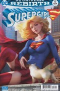 SUPERGIRL #13A