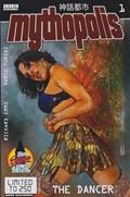 MYTHOPOLIS #1-LSCC