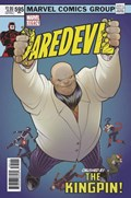 DAREDEVIL #595-2nd Print