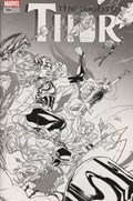 MIGHTY THOR (MARVEL LEGACY) #700H