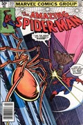 AMAZING SPIDER-MAN, THE #213