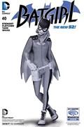 BATGIRL #40-WOND