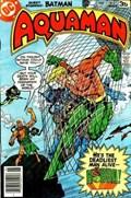 AQUAMAN #61  Cover