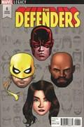DEFENDERS #6C