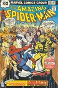 AMAZING SPIDER-MAN #156A