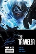 TRAVELER, THE #4