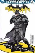 BATMAN #1-BATDY
