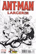 ANT-MAN: LARGER THAN LIFE #1A