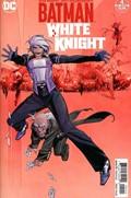 BATMAN: WHITE KNIGHT #4B