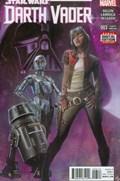 Darth Vader #3-4th Print