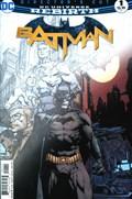 BATMAN #1D