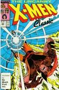 UNCANNY X-MEN #221A