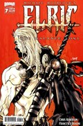 ELRIC: THE BALANCE LOST #7B