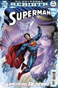 SUPERMAN #19A