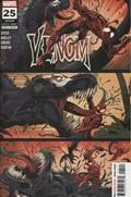 VENOM #25-4th Print
