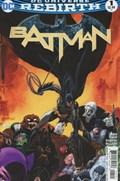 BATMAN #1B